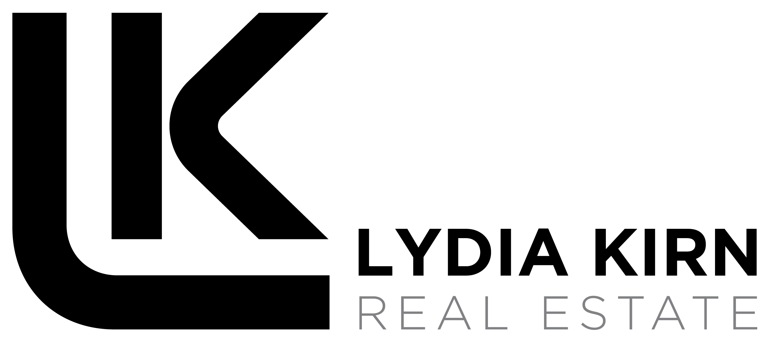 Lydia Kirn Real Estate - logo